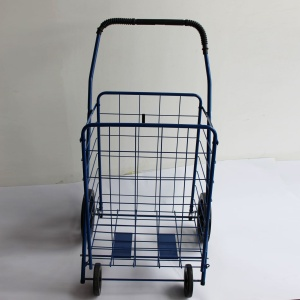 Dave Goboff's shopping cart